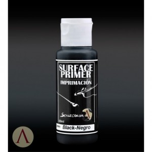 Black Surface Primer