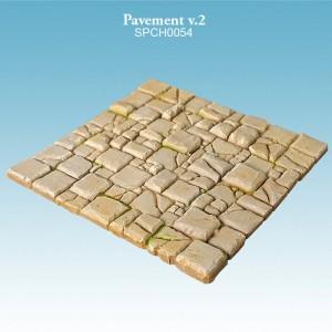 Pavement (Version 2)