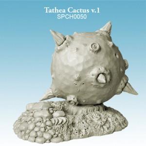 Tathea Cactus (Version 1)