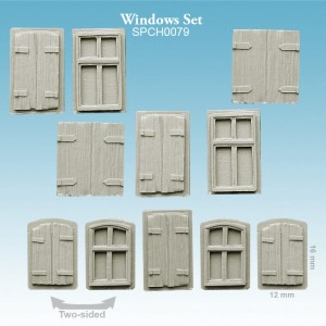 Windows Set
