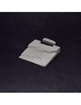 Fusion: Stepped Rocks 40mm square