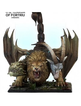 The Terror of Fortriu
