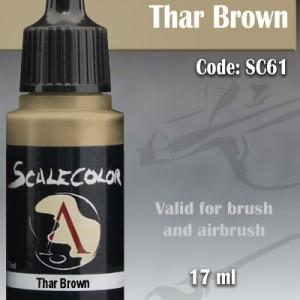 Thar Brown