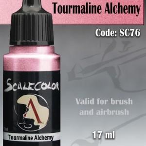 Tournmaline Alchemy