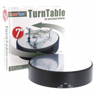 182mm Display Turntable
