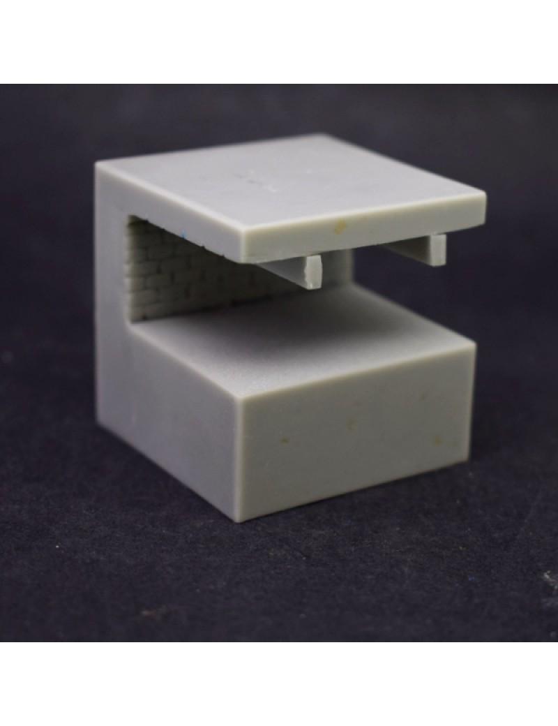 Fusion:Under-Floor Plinth