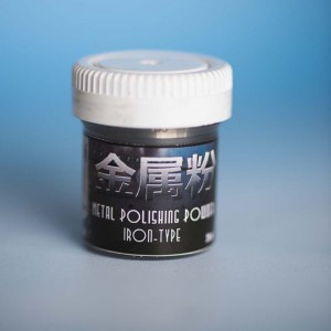 Metal Polishing Powder - Iron