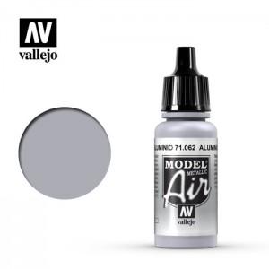 Model Air: Metallic  Aluminium