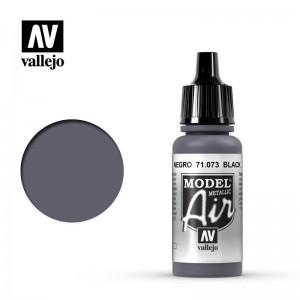 Model Air: Metallic  Black