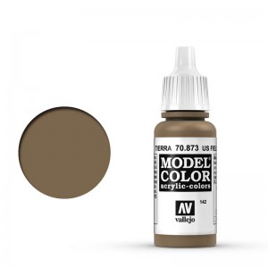 Model Color: US Field Drab