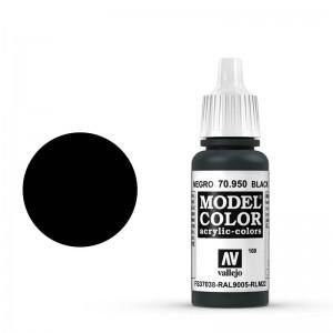 Vallejo Model Color: Black
