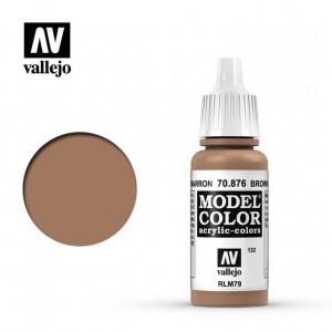Model Color: Brown Sand