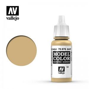 Vallejo Model Color: Buff