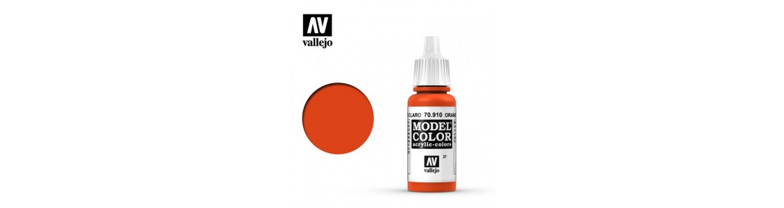 Vallejo Model Colour