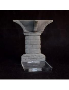 Fusion: Vault Pillar