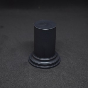 Tall 30mm Round Plinth