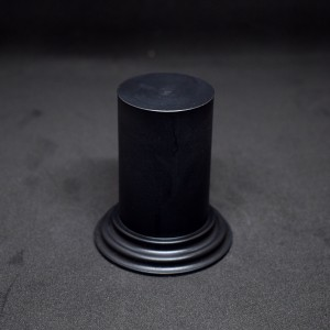 Tall 40mm Round Plinth