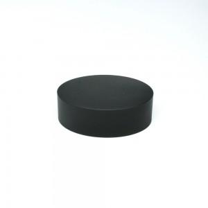 70mm Round Plain Plinth