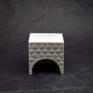 Fusion: Zen Bridge Plinth 40mm