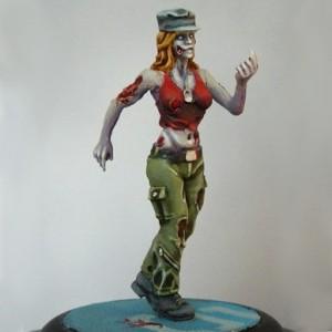 Zombie Eva