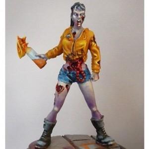 Zombie Jess