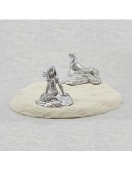 Aria and Seals Display Set
