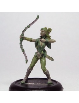 Asheara, Elf Ranger