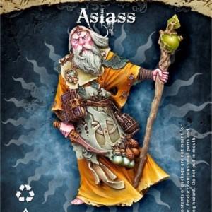Aslass