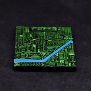 Circuit Floor 40mm square