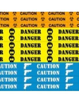 Danger Tapes 2