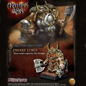 Dwarf Lord