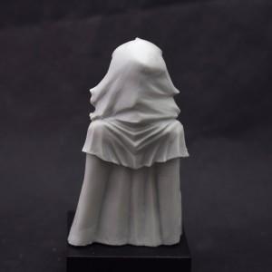 Faceless Wraith