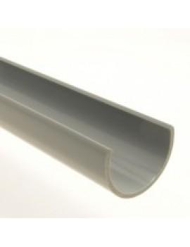6.4mm Half Round Channel