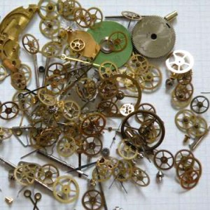 Steampunk Accessories (medium) 2g