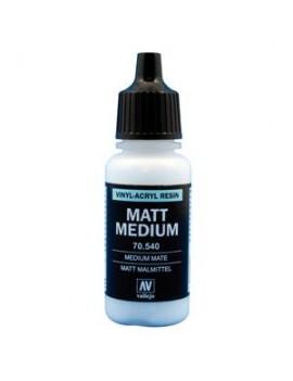 Vallejo Matt Medium
