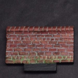 Fusion:Medium Brick Wall