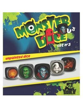 Monster Dice Set 3
