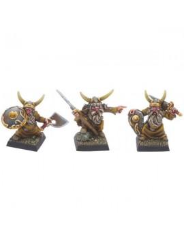 Northern Dwarves