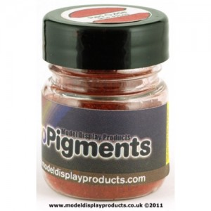 Red Oxide Pigment