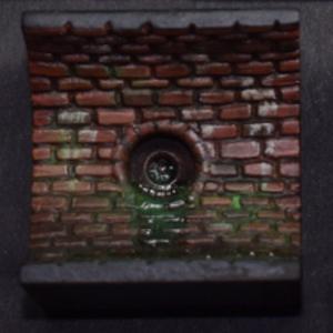 Fusion:Sewer Plinth