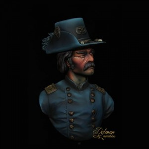Union Cavalry Officer