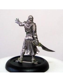 Zargun, Assassin